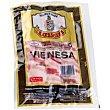 Salchicha queso y bacon 285g Larrasoaña