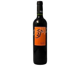 Palacio Villachica Vino tinto con denominación de origen Toro 75 cl
