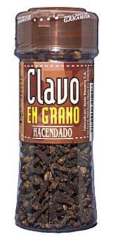 Hacendado Clavo grano (tapón marron) Tarro 30 g