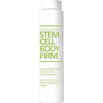 FRIDDA DORSCH Stell Cell Body Firm Leche reafirmante corporal con Células Madre Frasco 250 ml