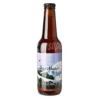 DouGall's Cerveza Artesana DouGall's Tres Mares 33 cl