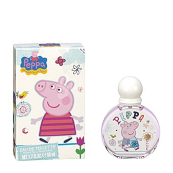 PEPPA PIG Colonia infantil 50 ml