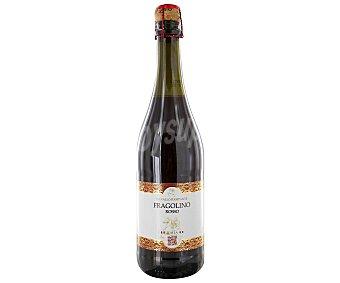 CAVALLO RAMPANTE Vino Rosado de Italia 7,5º Botella 75 Centilitros