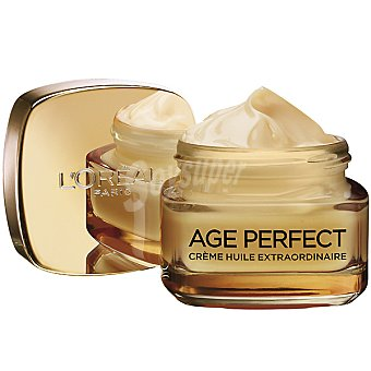 L'OREAL DERMOEXPERTISE Age Perfect crema antiarrugas extraordinaria día tarro 50 ml