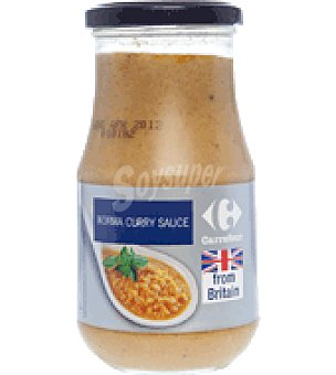 Carrefour Salsa korma from britain 420 g