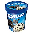 Helado con galleta clásica Tarrina 480 ml Oreo