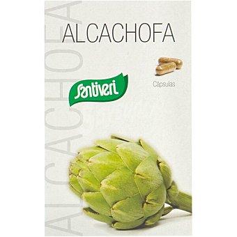 Santiveri Alcachofa Envase 60 capsulas