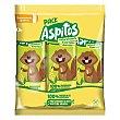 Aperitivo de maíz horneado Aspitos Pack de 6 unidades de 36 g Aspil