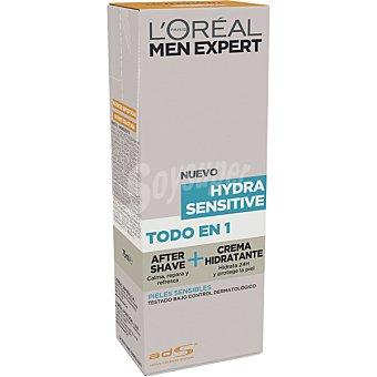 L'Oréal Paris Men Expert Cuidado Hidratante Pieles Sensibles Hydra Sensitive 75 ml
