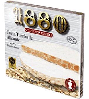 1880 Torta Imperial sin azúcares añadidos. SIN gluten. 200 g