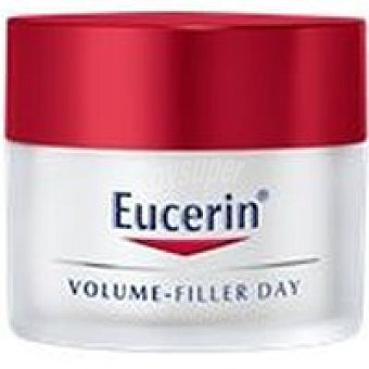 EUCERIN Volume Crema de día piel normal-mixta Tarro 50 ml