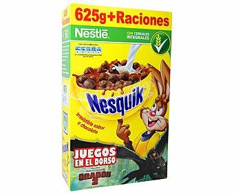 Nesquik Nestlé Cereales Choco 625 g