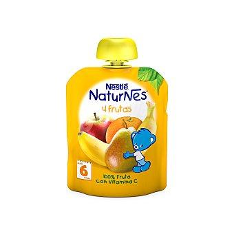Nestlé - Naturnes Frutas en bolsita 90 g