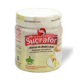 Sucrafor Azúcar de abedul y stevia en sobres 60 unidades de 5 G 300 g
