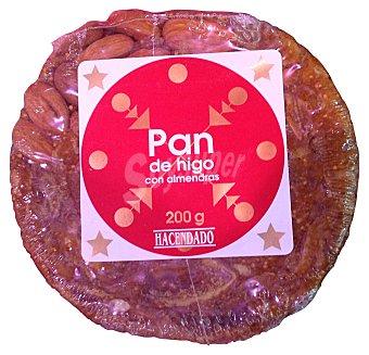 Hacendado PAN DE higo (con almendras) *navidad* 200 g