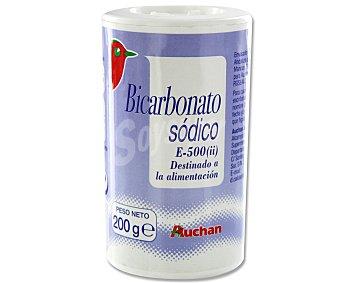 Auchan Bicarbonato sódico 200 g