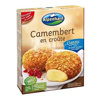 Alpenhain Cammembert gourmet frito con arandano rojo 400 g