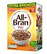 All Bran Plus  375 GRS All bran Kellogg's