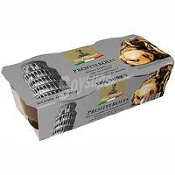 CHEF DESSERT Profiteroles Pack 2x90 g