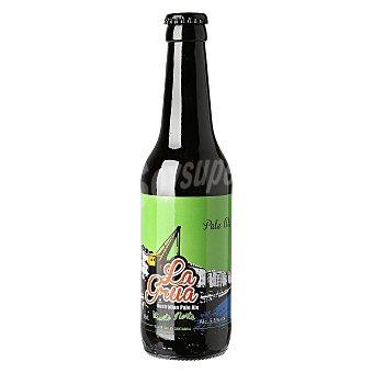 LA GRUA Cerveza Viento Norte Botellín de 33 cl