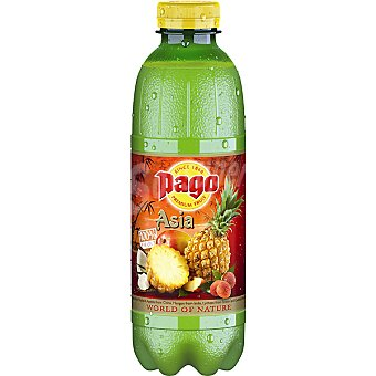 PAGO Premium World of Nature Asia Botella 75 cl