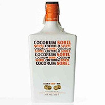 Sorel Licor Coco Rum 1l