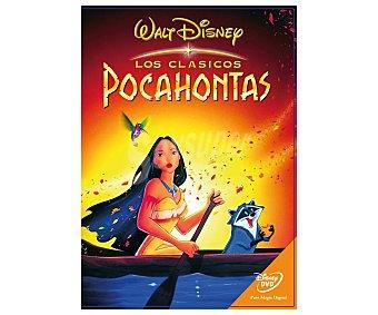 Disney Pocahontas 1 Unidad