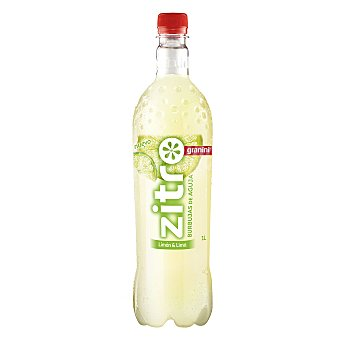 Zitro Limon y lima Pet 1l