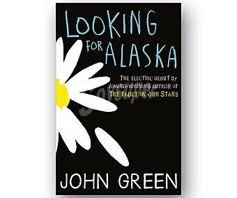 John Green Buscando a Alaska 1u