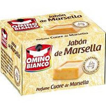 Omino Bianco Detergente pastilla marsella 250g Pastilla 250g