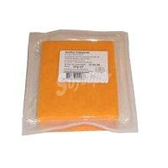Iber Queso Cheddar sabor naranja 300 g