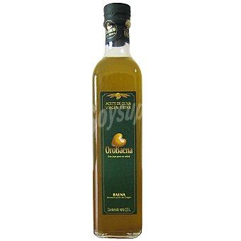 ORO BAENA Aceite de oliva virgen extra Botella de 500 ml
