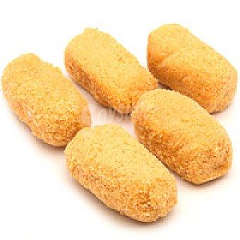 Spica Croquetas de pollo 500 gramos