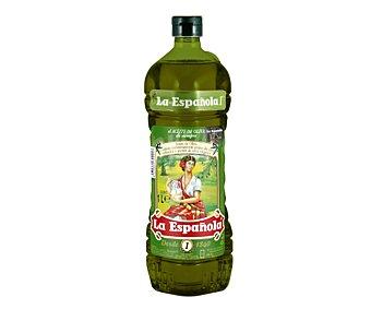 La Española Aceite de oliva intenso 1 l
