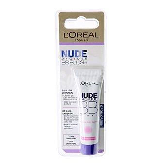 L'Oréal Crema Colorete Rostro BB Cream Nude Magique 1 ud