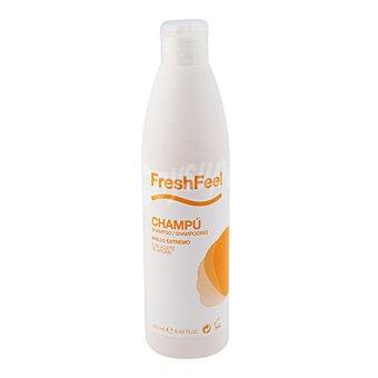 FreshFeel Champú con aceite de argán 250 ml