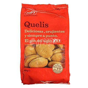 Quely Galletas de Inca 400 g