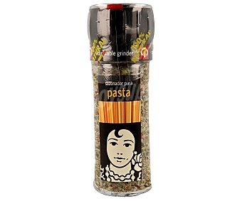 Carmencita Sazonador para pasta sensaciones de la Toscana molinillo 28 g