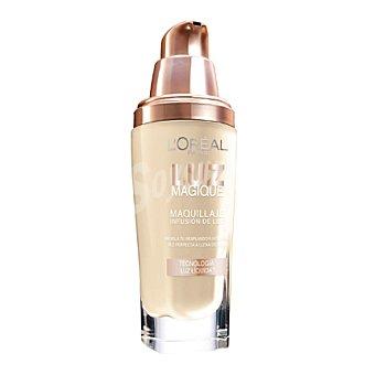 L'Oréal Base maquilaje luz dw5 goldsand 1 ud