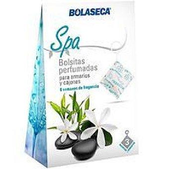 BOLA SECA Bolsitas perfumadas spa Pack 3 unid