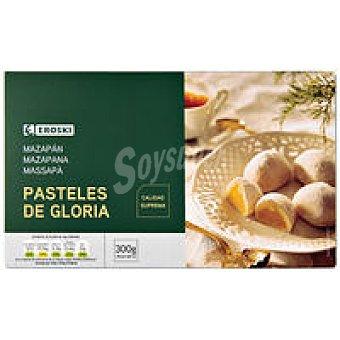 Eroski Pastel de Gloria Caja 300 g
