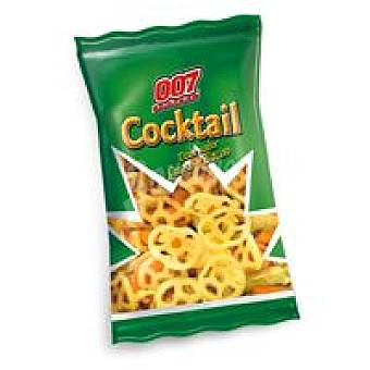 007 Snacks Cocktail snacks Bolsa 80 g