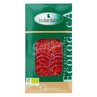 Biobardales Chorizo lonchas 100 g