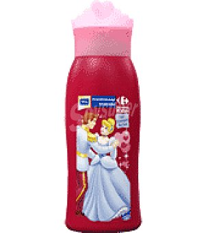 "Carrefour Kids Acondicionador ""princesas"" Bote de 300 ml"