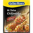 Salsa Chilindron Gallina Blanca 52 gr Gallina Blanca