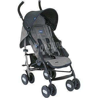 CHICCO 06079321220000 silla paseo Echo coal multiposiciones