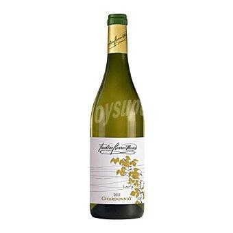 Faustino Rivero Vino de la Tierra de Castilla Chardonnay blanco 75 cl