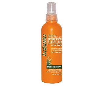 Babaria Spray protector capilar con aloe vera 100 ml