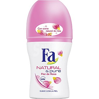 Fa Desodorante Flor Rosa 50 ml