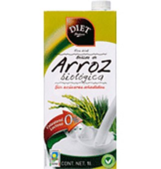 Diet Rádisson Bebida arroz 1000 ML